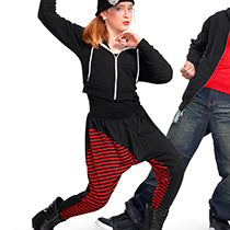 E1439 Danz to the Beat - Jazz, Tap & Hip Hop, Online Dance Costumes