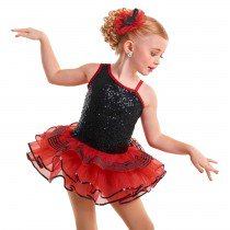 E1754 Dance to the Music - Tutu Cute, Online Dance Costumes