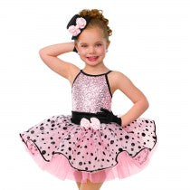E1124 Sweetheart - Tutu Cute, Online Dance Costumes