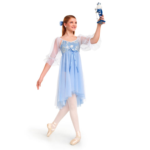 E1333 Wonderland Dreams - Character, Online Dance Costumes
