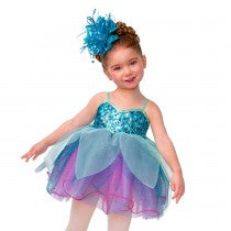 E1161 Bouquet Medley - Tutu Cute, Online Dance Costumes