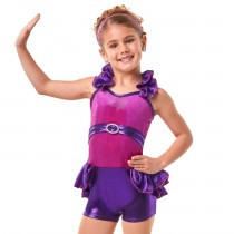 E1522 Joy and Togetherness - Jazz, Tap & Hip Hop, Online Dance Costumes