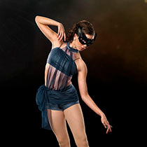 P139 Define - Contemporary, Online Dance Costumes