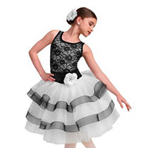 E1173 Waltz of Love - Ballet, Online Dance Costumes