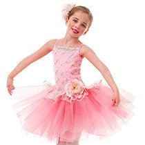 E1024 Soft Melody - Ballet, Online Dance Costumes