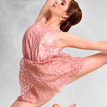 P280 Impulsive - Contemporary, Online Dance Costumes