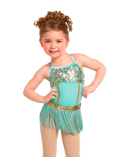 E1295 I Can't Wait 2-in-1 - Tutu Cute, Online Dance Costumes