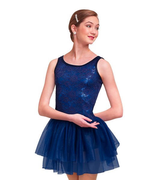 E1171 Heavenly - Contemporary, Online Dance Costumes