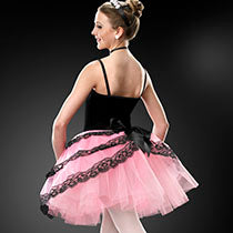 E631 Regal - Ballet, Online Dance Costumes