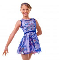 E1039 You are The Music - Contemporary, Online Dance Costumes
