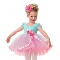 E938 Fairy Dust - Tutu Cute, Online Dance Costumes