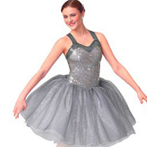 E1324 Lasting Moments - Ballet, Online Dance Costumes