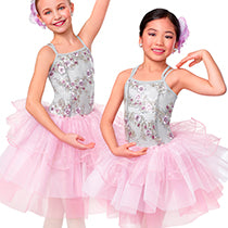 E1311 It's Your Day - Ballet, Online Dance Costumes