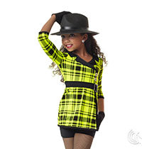 E708 I Spy - Jazz, Tap & Hip Hop, Online Dance Costumes