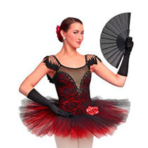 C279 Dancing from the Soul - Ballet, Online Dance Costumes