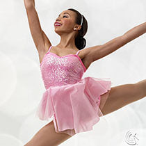 E1038 Open Arms - Contemporary, Online Dance Costumes