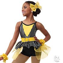 E1048 5th Avenue - Jazz, Tap & Hip Hop, Online Dance Costumes