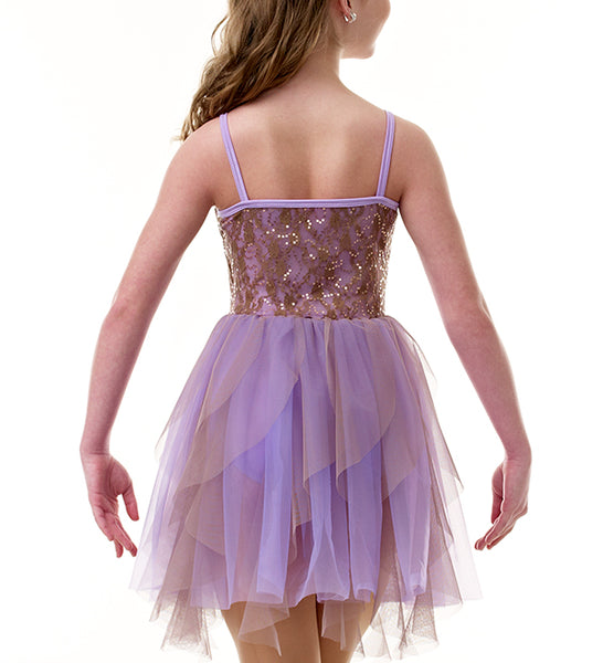 E921 Lullaby - Contemporary, Online Dance Costumes