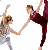 J5173 Motion in Flight - Contemporary, Online Dance Costumes