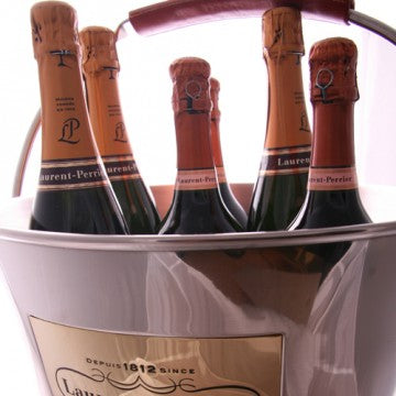 Laurent Perrier Champagnekoeler (Vasque) groot