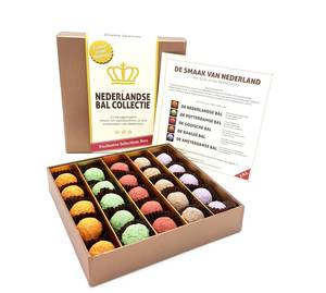 De Nederlandse Bal Selection Box