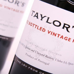 Taylor's Late Bottled Vintage Port 2014 - Wijnbox.nl