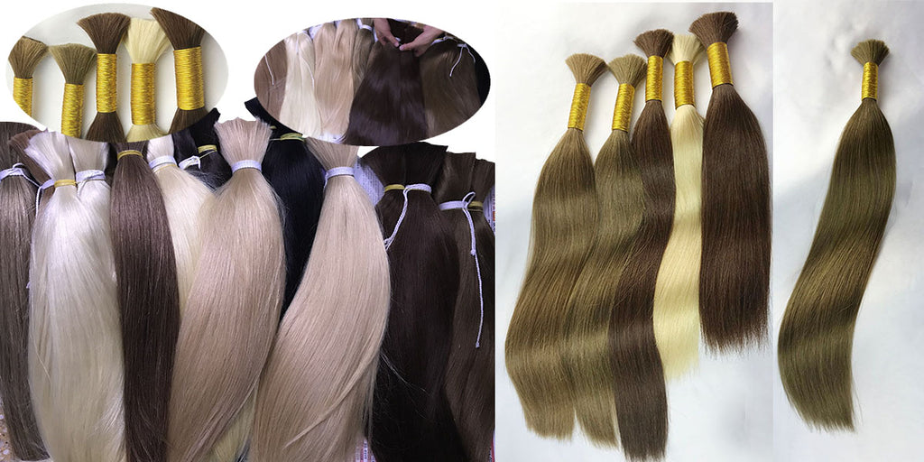 WHAT IS THE BRAZILIAN VIRGIN REMY HAIR ?