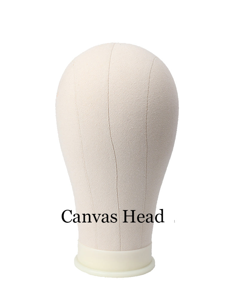 Mannequin Head For Wigs And Wigs Traning