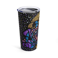 Load image into Gallery viewer, COSMIC BUILDER - Tumbler 20oz