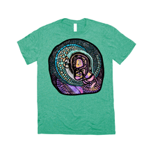 Load image into Gallery viewer, Crescent Born Son Tri-Blend T-Shirts