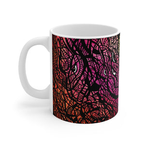 RECOVERED - Mug 11oz