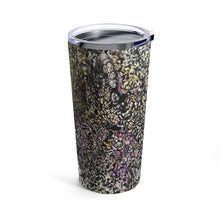 Load image into Gallery viewer, WALKING THROUGH THE VALLEY- Tumbler 20oz