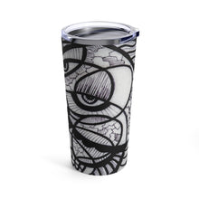 Load image into Gallery viewer, FLIGHT OF THE SOUL - Tumbler 20oz