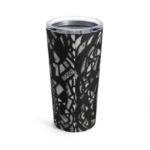 JESUS CHRIST POSE - Tumbler 20oz
