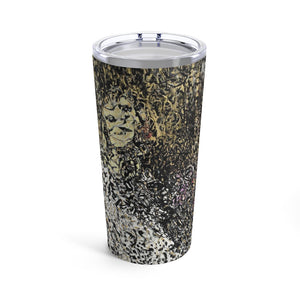 WALKING THROUGH THE VALLEY- Tumbler 20oz
