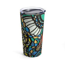Load image into Gallery viewer, TRIBE - Tumbler 20oz
