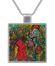 Load image into Gallery viewer, Roots of Eden Necklace
