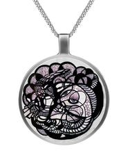 Load image into Gallery viewer, Flight of the Soul Necklace