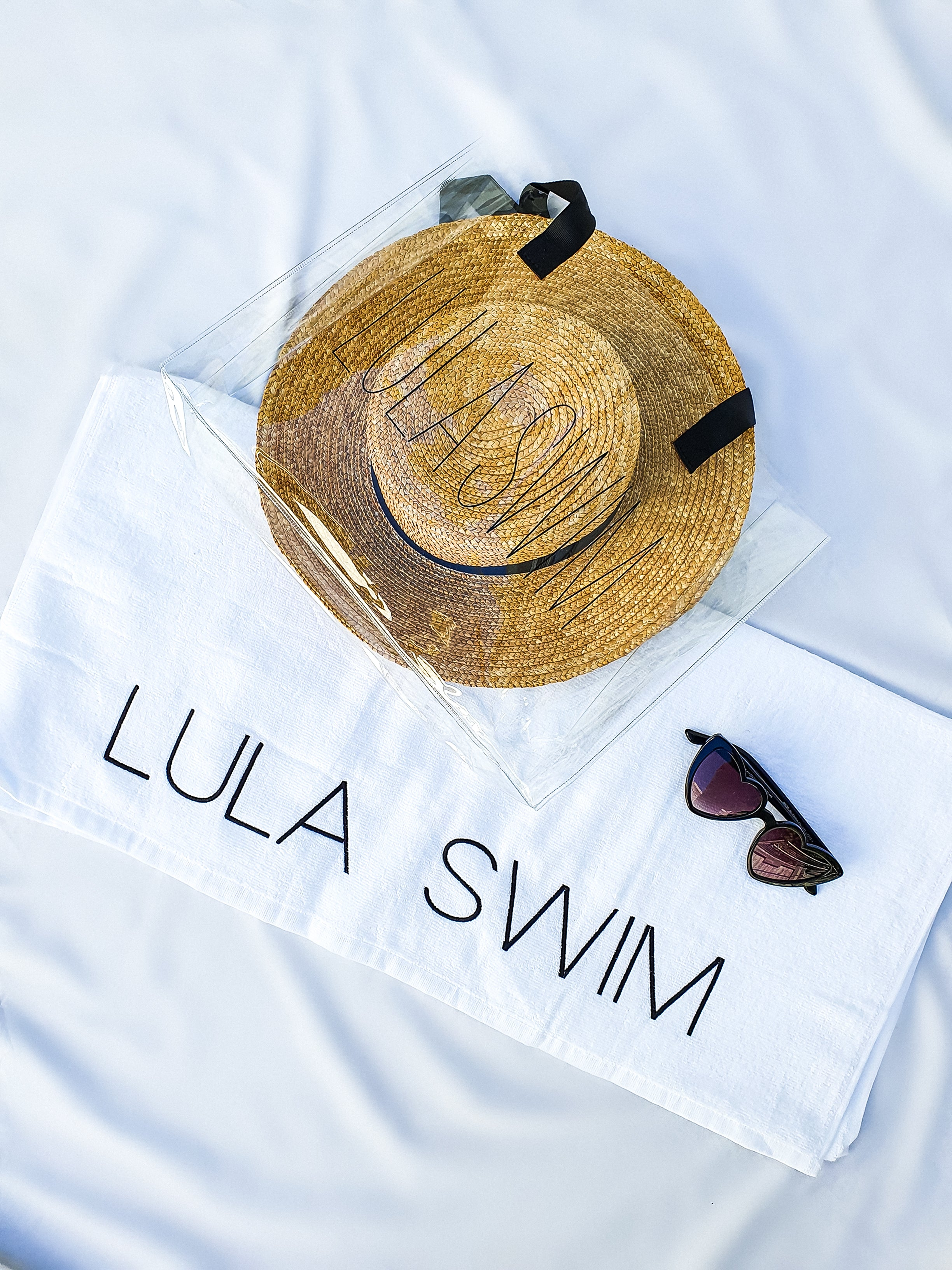 Lula Swim Bag