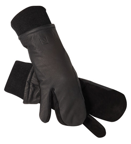 SSG Winter Riding Mitten