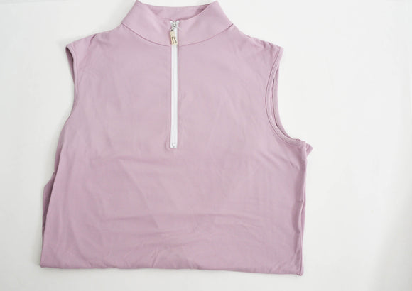 Tailored Sportsman Sleeveless shirt