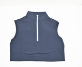 Tailored Sportsman Sleeveless Ice Fill Shirt