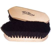 Professional Hardwood Block Horsehair Brush - M