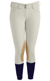 Mastermind equestrian knee patch breech