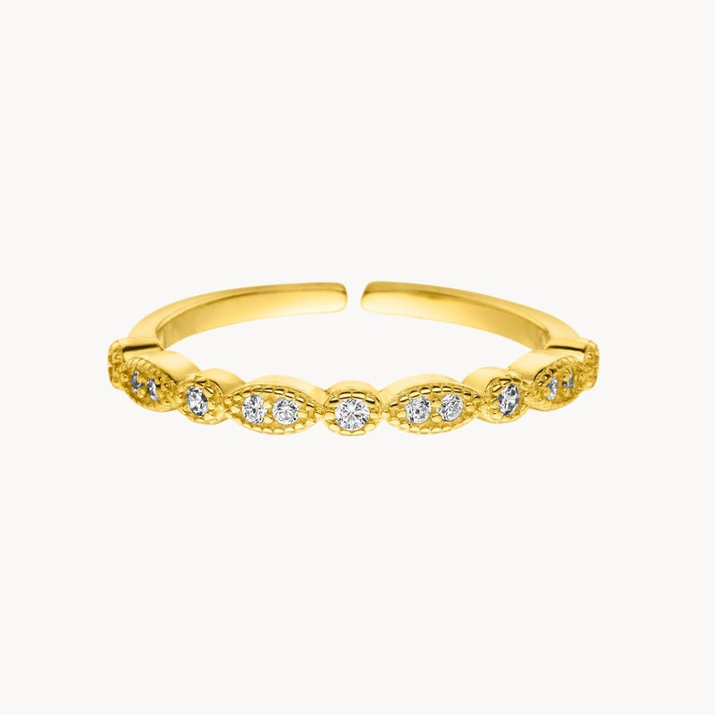Dainty Ring - Leselles