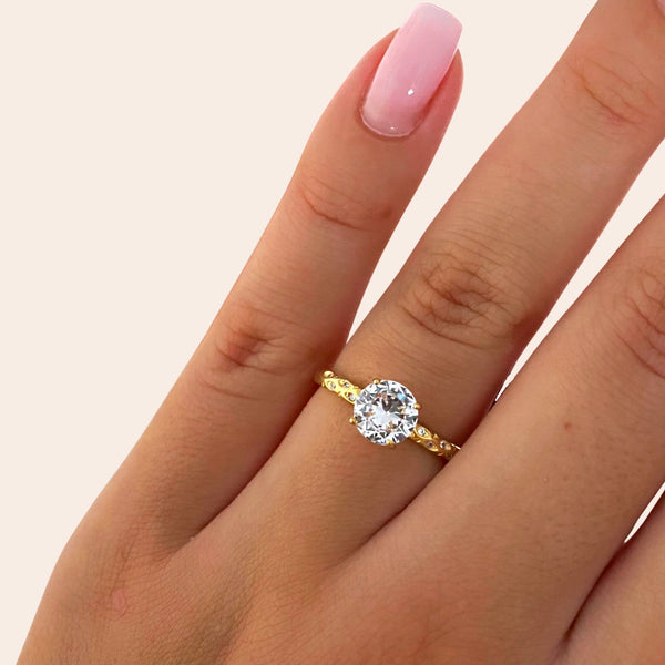 Glow Ring - Jewelryqueen.de