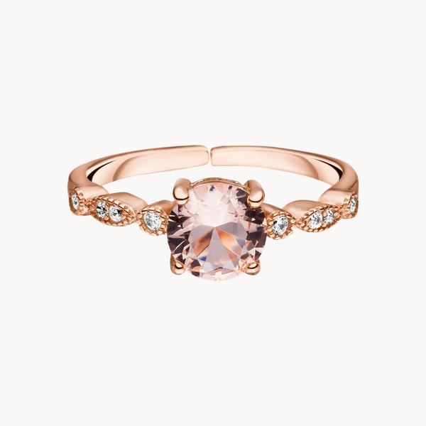 Goddess Ring - Jewelryqueen