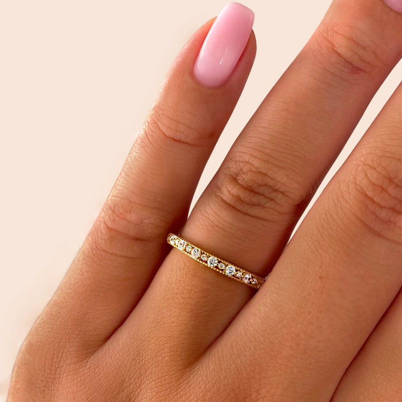 Memory Ring - Jewelryqueen.de