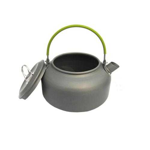 2-3 Person Backpacking Picnic Cookware Set