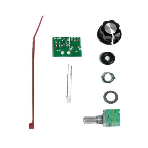 Switch Board Replacement Kit
